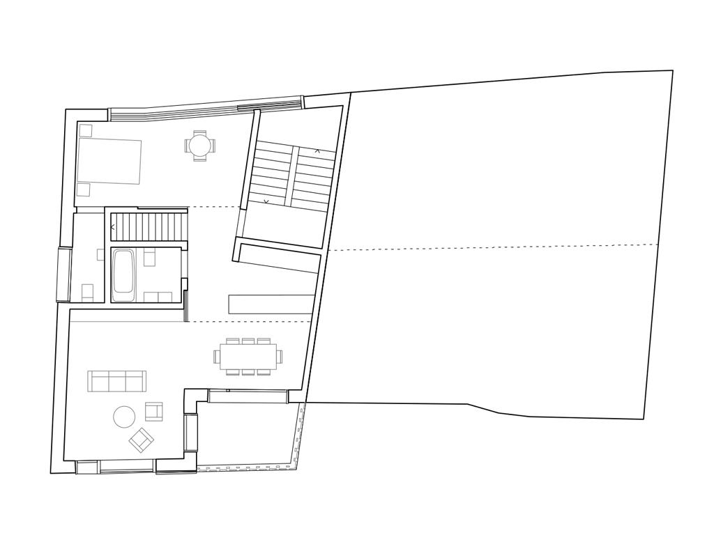 GR Obergeschoss 1